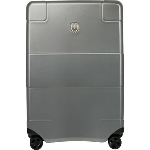 Чемодан Victorinox Lexicon, серый, 45x28x68 см, 73 л