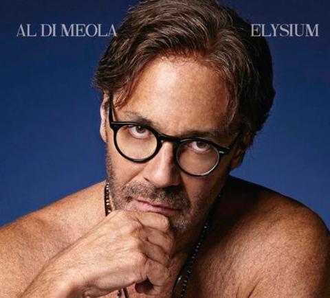 Inakustik CD, Meola Al Di, Elysium, 0169141