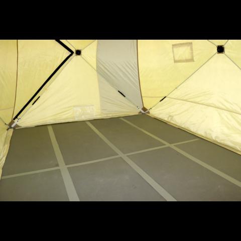 Пол 1T ЭВА для палаток Polar Bird и Снегирь