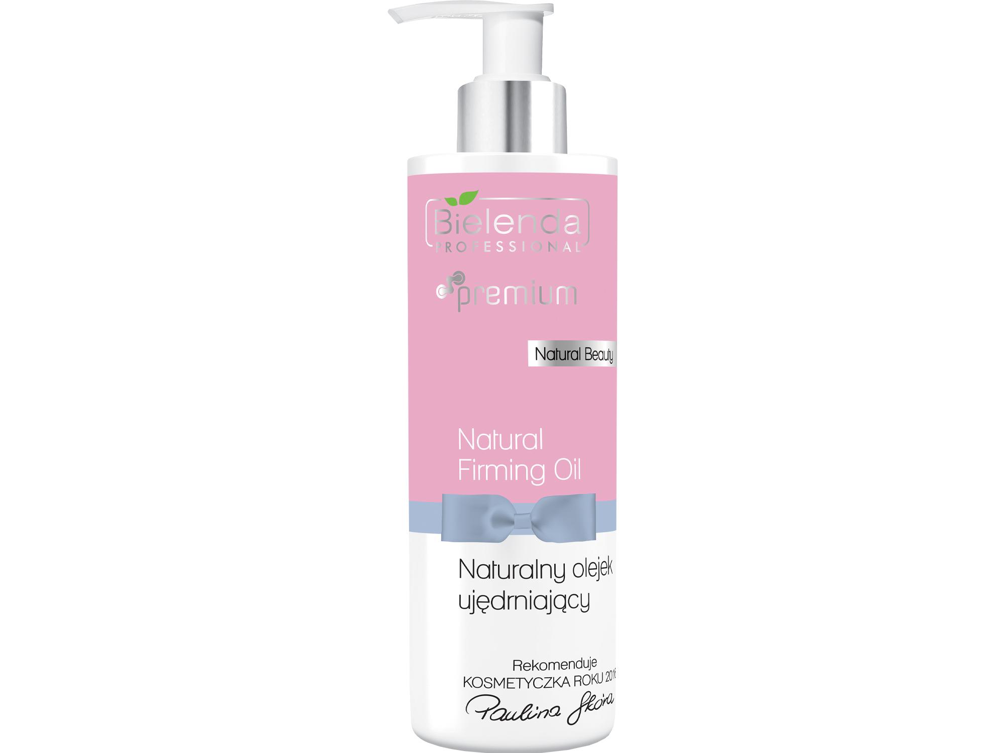 Natural Beauty натуральное масло для   подтяжки тела
