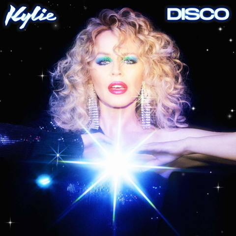 Kylie Minogue / Disco (LP)