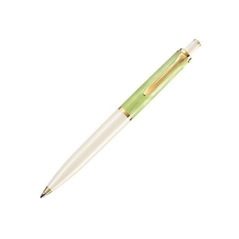 Pelikan Elegance Classic K200 - Pastel Green, шариковая ручка, M