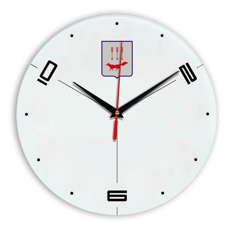 Дизайнерские настенные часы Саранск 05
