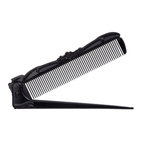 THE SAEM Складная расческа Folding comb
