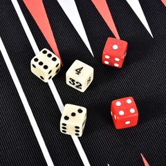 Шахматы, шашки, нарды магнитные, в тубе, набор 3 в 1