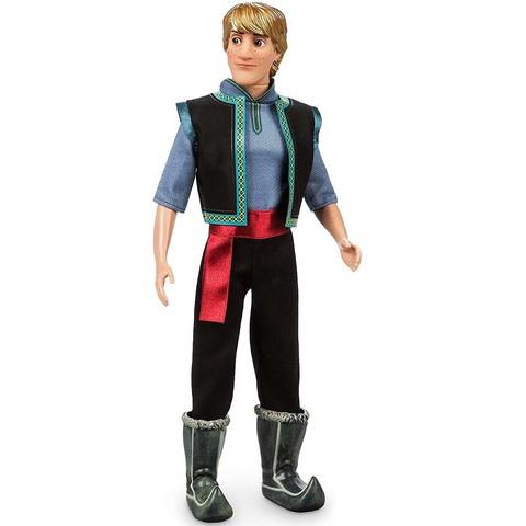 Дисней Классическая кукла Кристофф 30 см