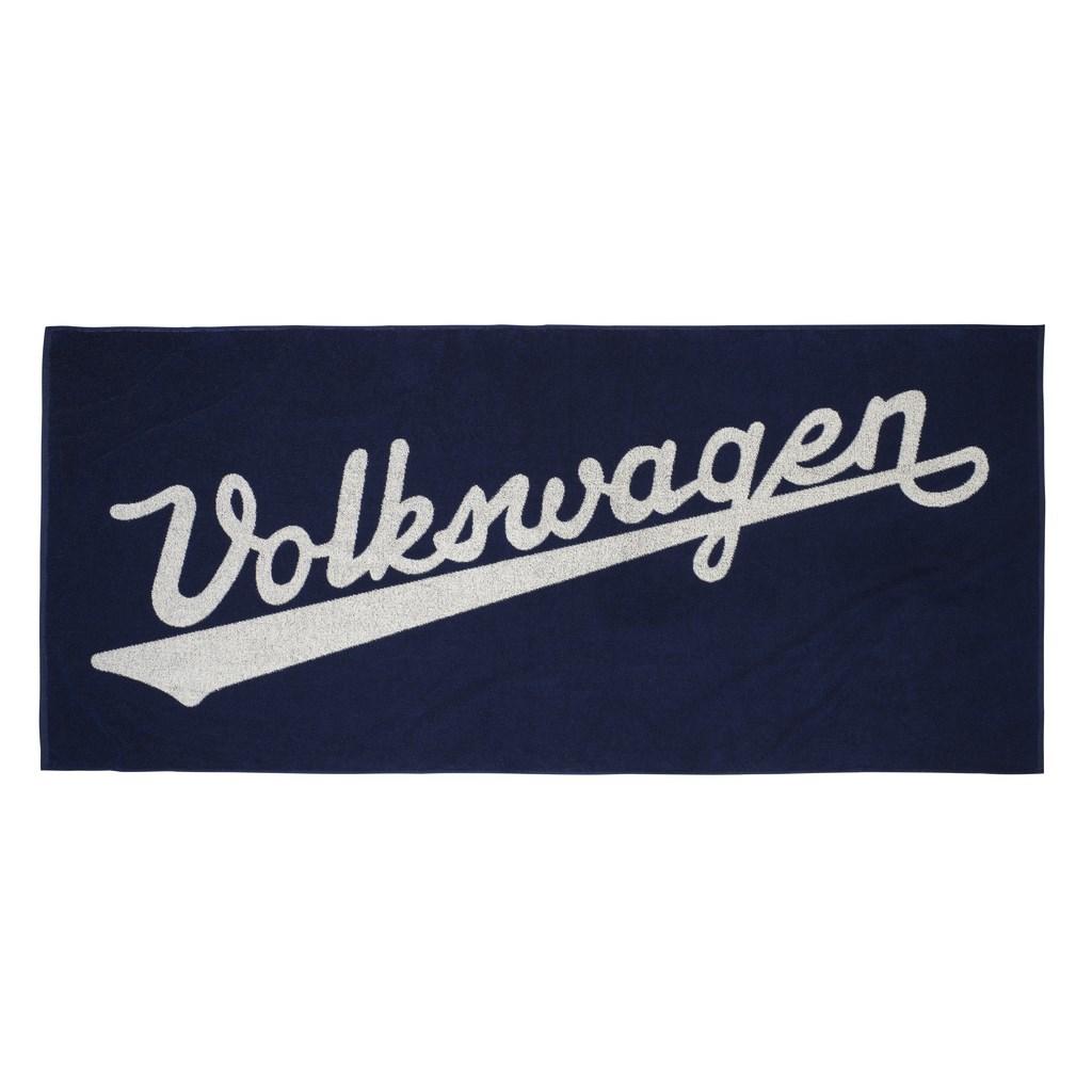 Полотенце банное Volkswagen