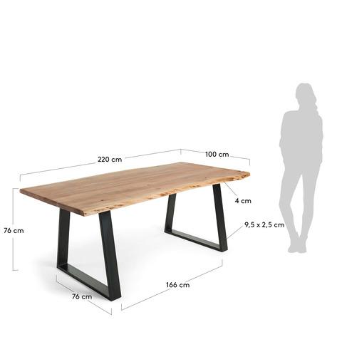 Стол Sono 220x100
