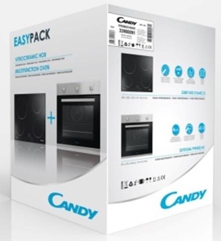 Комплект Candy FCP605XL/E-CH64CC