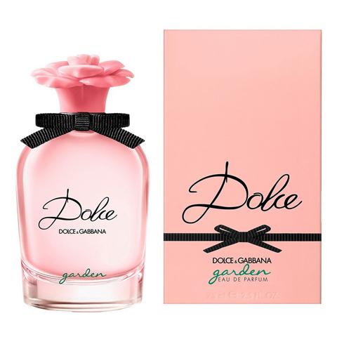 DOLCE & GABBANA: Dolce Garden женская парфюмерная вода edp, 30мл/50мл/75мл