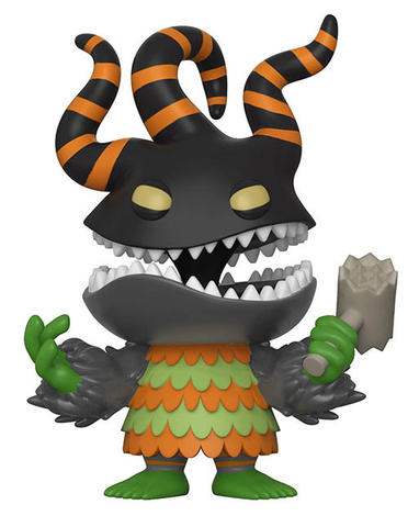 Фигурка Funko POP! Vinyl: Disney: NBC: Harlequin Demon (DGLT) (Exc) 41598