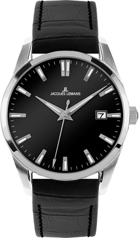 Купить Наручные часы Jacques Lemans 1-1769C по доступной цене