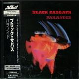 Black Sabbath / Paranoid (Mini LP CD)