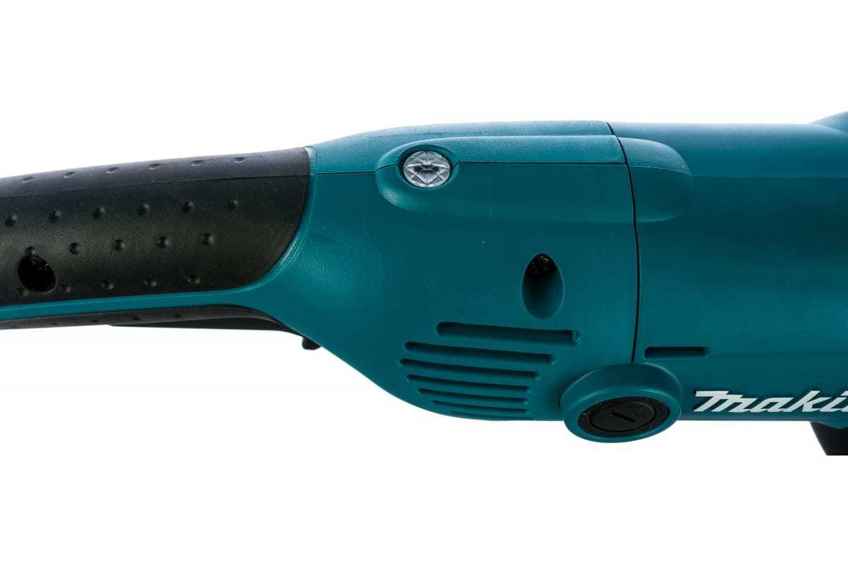 GA5021C-Углошлифовальное устройство 125MM, 1450W