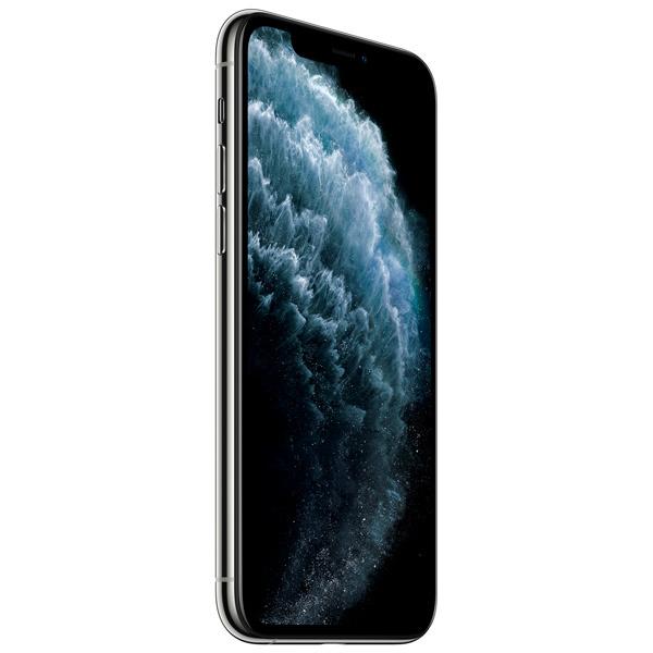 Apple iPhone 11 Pro 64 ГБ Серебристый (как новый)