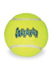 """Игрушка для собак KONG Air """"Теннисный мяч"""" средний 6 см"""