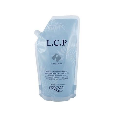 Профессиональная маска для восстановления и защиты волос INCUS LCP Professional pack