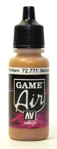 Game Air Barbarian Flesh 17 ml.