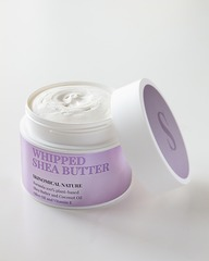 Взбитое масло Ши Whipped Shea Butter, 200 мл