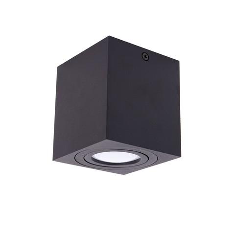 Накладной точечный светильник INL-7005D-01 Black