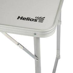 Стол складной Helios T-625 трехсекционный