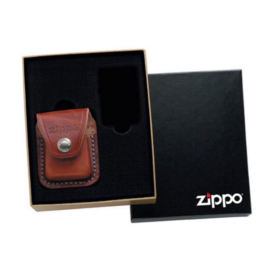 Набор подарочный с чехлом,черный, 118х43х145 мм