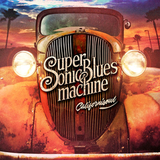 Supersonic Blues Machine / Californisoul (2LP)