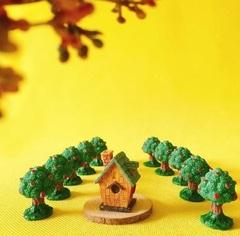 Декор для муравьиной фермы