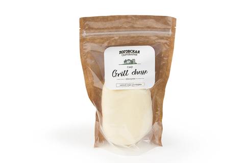 Прекрасный натуральный сыр для жарки