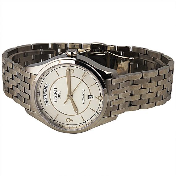Часы наручные Tissot T0384301103700