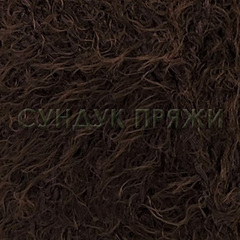КАМТЕКС Хлопок травка 268 (горький шоколад)