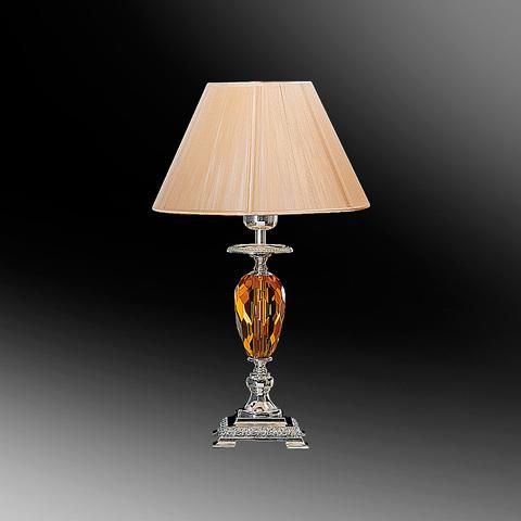 Настольная лампа 26-08N/8908C