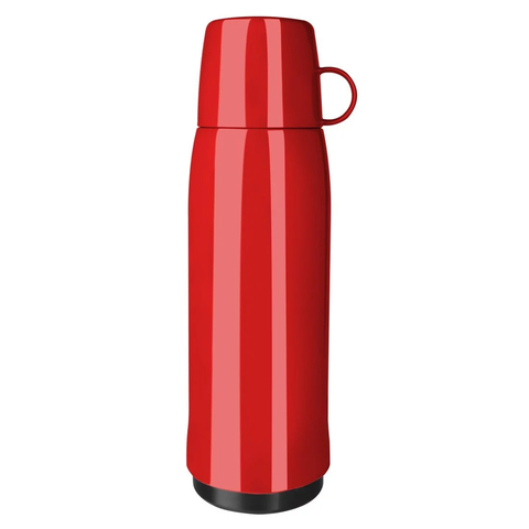 Термос Emsa Rocket (1 литр), красный