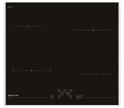 Независимая электрическая варочная панель Vestfrost VFVIT60HL