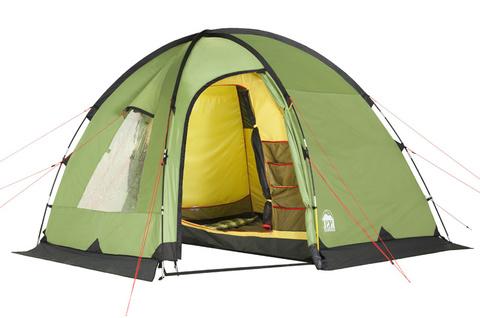 Кемпинговая палатка KSL Rover 4