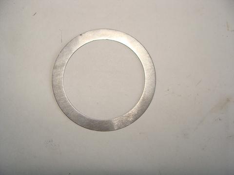Пр рег. п-ка 57707 ведущ. шестерни 0,1 мм