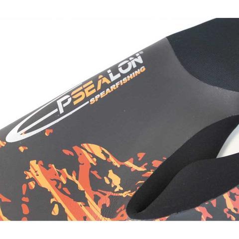 Гидрокостюм Epsealon Fusion Skin Red Yamamoto 039 7 мм – 88003332291 изображение 2