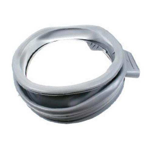 Манжета люка (уплотнитель двери) для стиральной машины Indesit (Индезит) / Ariston (Аристон) 080762