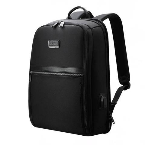 Рюкзак деловой BOPAI 61-16211 чёрный