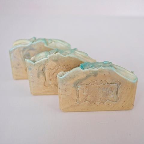 Мыло «На травах»