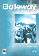 Gateway Second Edition B2+ Workbook