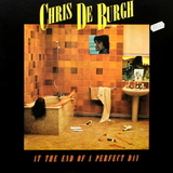 Chris De Burgh / At The End Of A Perfect Day (LP)