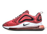 Кроссовки Nike Air Max 720 Red/Black
