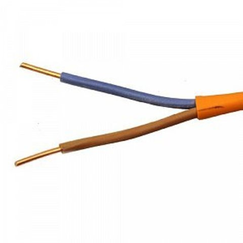Кабель сигнальный КПСнг(А)-FRLS 1*2*0,2 (огнестойкий)