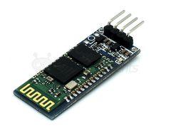 Адаптер Bluetooth HC-06
