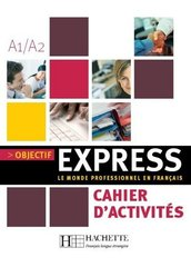 Objectif Express 1 Cahier **