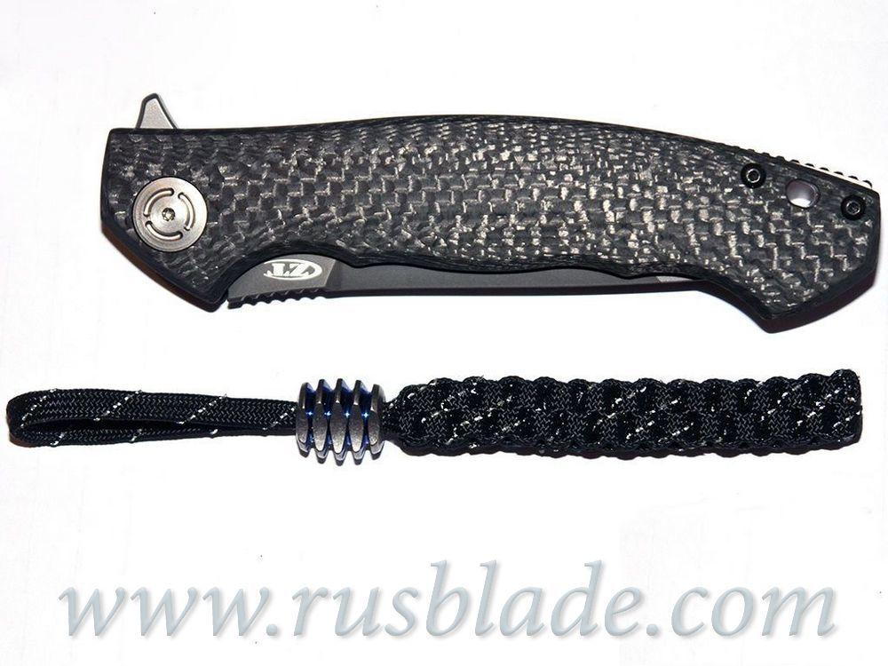 "CUSTOM Shirogorov Sinkevich Design Bead ""Shishka"" - фотография"