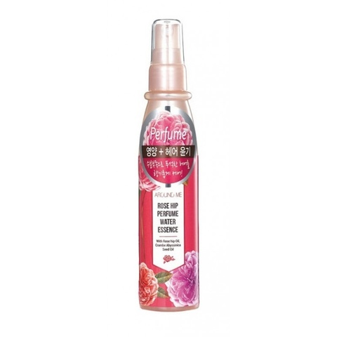 Эссенция для волос Welcos Around Me Rose Hip Perfume Hair Essence