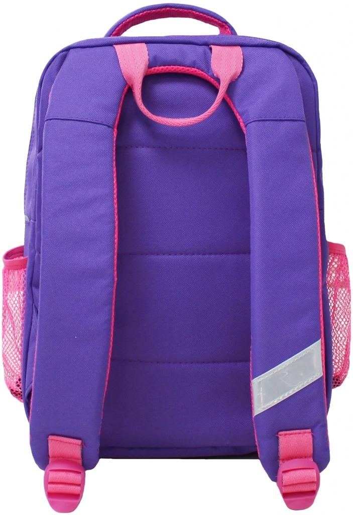 Рюкзак Bagland Школьник 8 л. 170 фіолетовий 94 д (00112662)