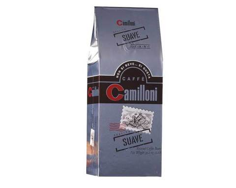 Кофе в зернах Camilloni Suave, 1 кг